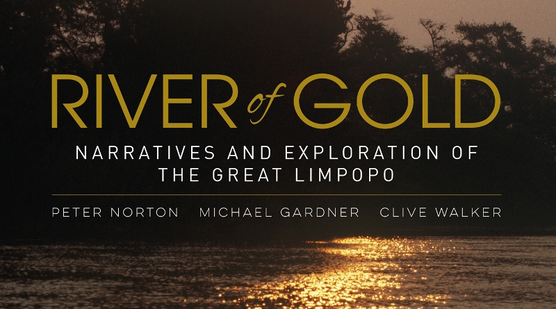 Book Review: River of Gold