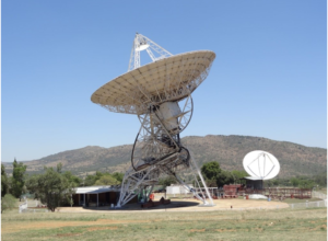 MAGALIES MEMOIR No. 6                THE GREAT OBSERVATORIES OF THE MAGALIESBERG