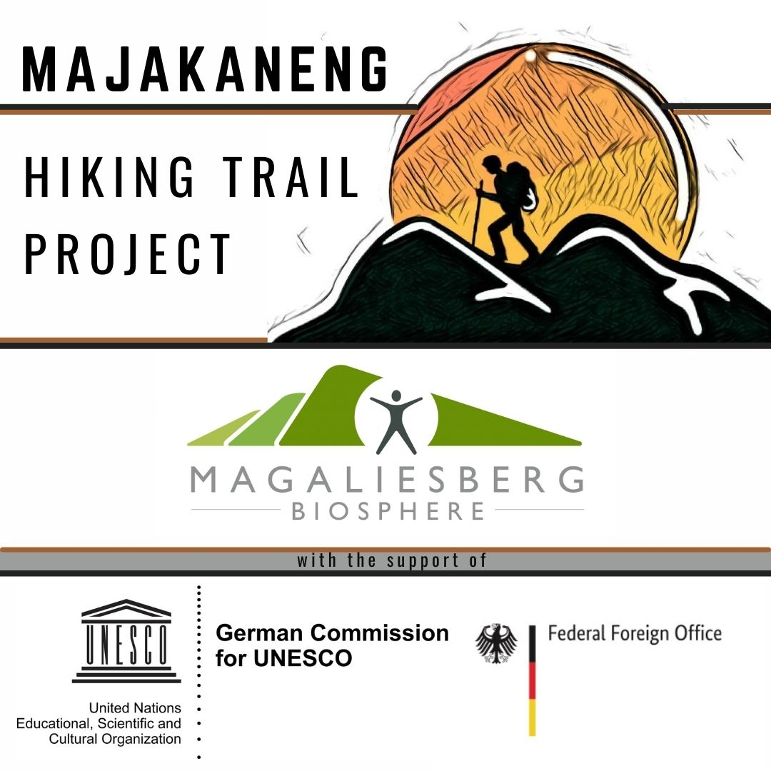 You are currently viewing #SOS African Heritage 2021 –                    MAJAKANENG COMMUNITY HIKING TRAIL