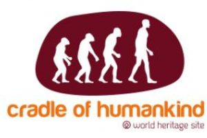 Cradle of Humankind Logo